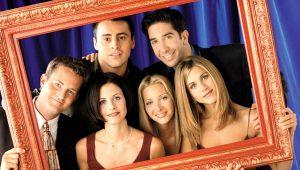 Elenco de 'Friends' comemora 25 anos da série; veja homenagens