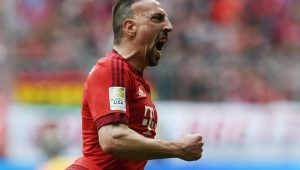 TV: Ex-Bayern, Ribéry está muito perto de assinar com a Fiorentina