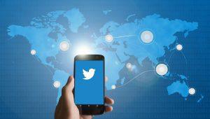 Twitter mira em 'perfis robôs' para manter rede saudável