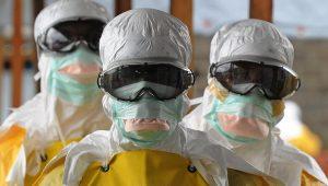 OMS acusa Tanzânia de não dar informações sobre possíveis casos de ebola