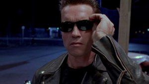 Arnold Schwarzenegger diz que Trump é um 'Exterminador do Futuro'