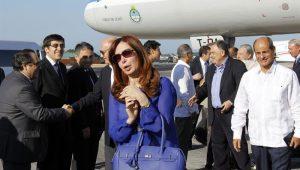 Julgamento de Cristina Kirchner começa nesta terça (21)