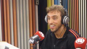 Rafael Souto / Jovem Pan