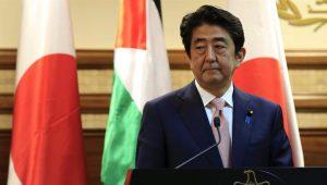 Premiê é cobrado no Japão por escândalo envolvendo primeira-dama