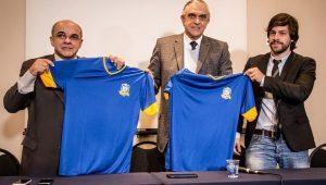 Guilherme Prado/Bom Senso FC