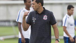 Divulgação / Corinthians