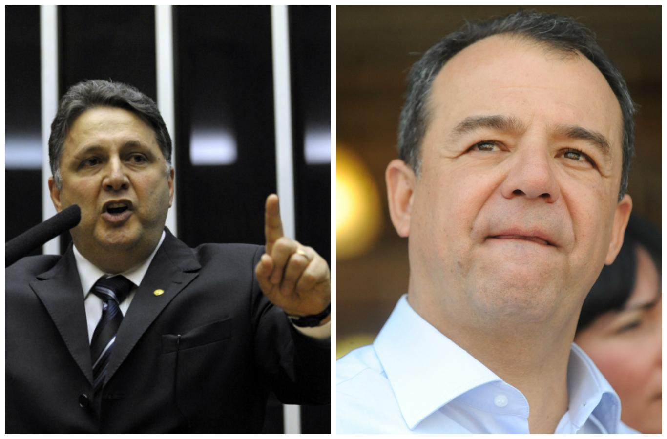 Montagem/Agência Brasil e Agência Câmara