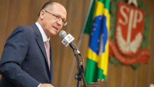 Alckmin vai sofrer revés eleitoral fruto de Aécio Neves réu