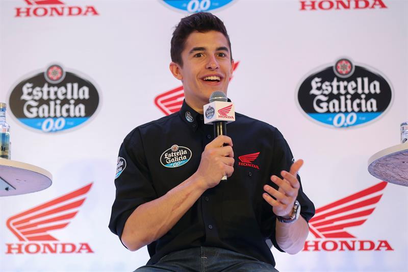 Marc Márquez defende realização de etapa da MotoGP no Brasil   Jovem Pan Online