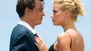 Johnny Depp afirma que sofreu abuso físico e emocional de Amber Heard