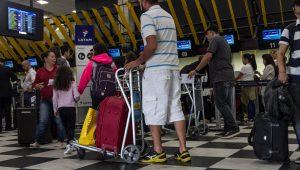 Capital estrangeiro em empresas aéreas pode beneficiar consumidores