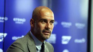 Guardiola tem data marcada para assinar com Juventus, diz agência italiana