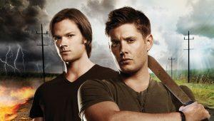 Nova temporada de Supernatural ganha data de estreia