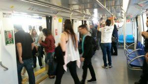 Alckmin promete entregar oito estações da Linha 15-Prata do monotrilho entre março e maio