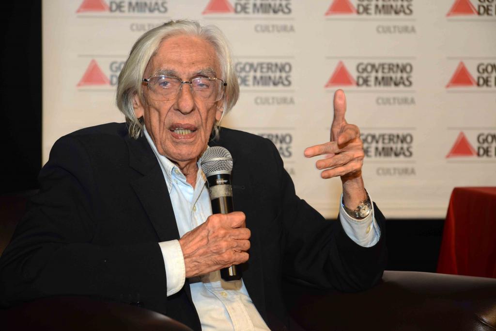 Renato Cobucci/Imprensa MG (10/06/2014)