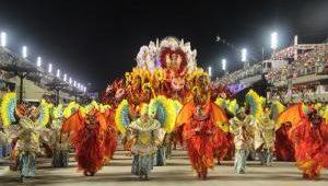 Prefeitura do RJ entra na Justiça contra a Uber por desistência em contrato do Carnaval de 2019
