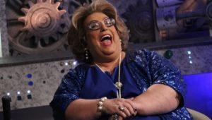 Mamma Bruschetta quer fazer bariátrica: 'Até fazer amorzinho complica'