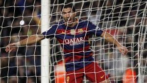 Suárez abre as portas do Barcelona para Neymar: 'Segundo melhor do mundo'