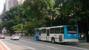 TCM questiona contratos de emergência dos ônibus de São Paulo