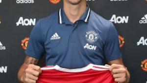 Divulgação / Manchester United