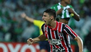 Divulgação / Rubens Chiri / saopaulofc.net