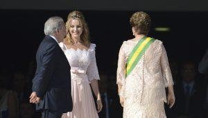 José Cruz/Agência Brasil - 01.01.2015