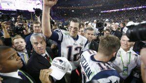 Seis motivos para acompanhar o Super Bowl 53 neste domingo