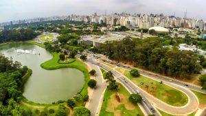 Parque do Ibirapuera recebe ação de prevenção contra o câncer
