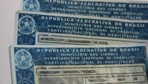 Divulgação/Detran