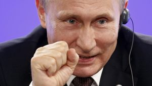 EUA, França e Alemanha fazem declaração conjunta em apoio ao Reino Unido contra a Rússia