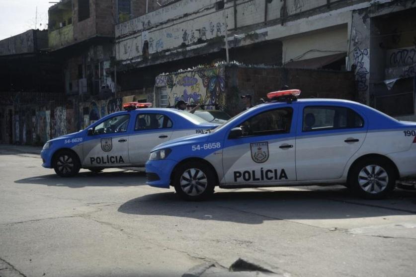 PM é morto na zona norte do Rio; Estado registra 48 policiais assassinados no ano