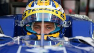 Reprodução / Twitter / Sauber F1 Team