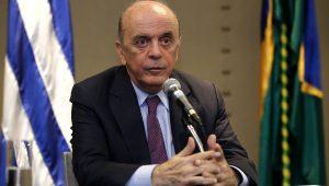Depoimentos em inquérito que investiga Serra citam repasses ao PSDB