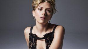 Scarlett Johansson sobre 'politicamente correto': 'Posso interpretar qualquer pessoa, árvore ou animal'