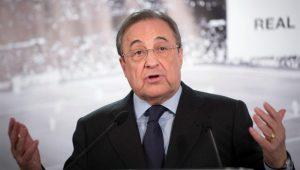 Real Madrid anuncia criação de time feminino