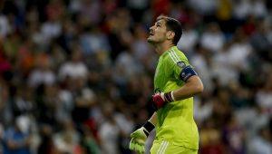 Casillas atuará no staff do Porto enquanto se recupera de problema cardíaco