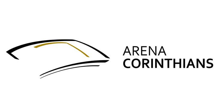 arena corinthians tem novo logo confira a imagem jovem