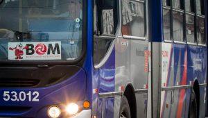 Reajuste de ônibus da EMTU passa a valer neste domingo