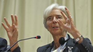 Brasil precisa continuar reformas, diz chefe do FMI