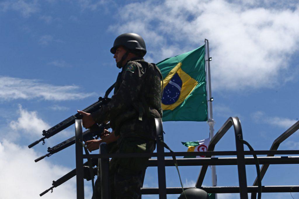Amazônia: quatro estados já pediram ajuda das Forças Armadas