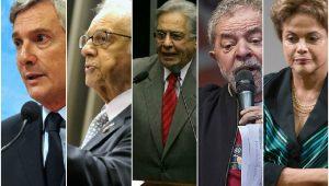 Passou da hora de acabar com mordomias de ex-presidentes