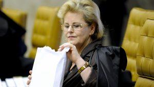 Resista às pressões pró-Lula, Rosa Weber