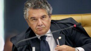 """Marco Aurélio alfineta Cármen e pede votação sobre 2ª instância """"sem apequenar o Supremo"""""""