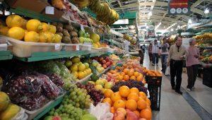 Supermercados do Rio esperam estagnação nas vendas em 2018, diz Asserj