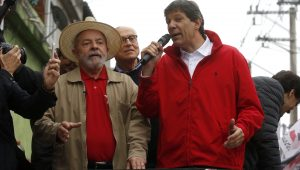 Seja quem for o candidato petista, Lula será