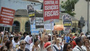 Tânia Rêgo/ Agência Brasil/EBC