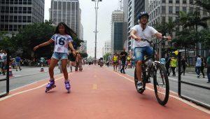 Contran revoga resolução que previa aplicação de multas para pedestres e ciclistas