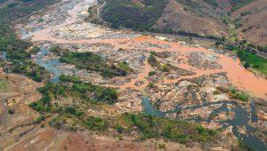 45 barragens no País possuem problemas graves de estrutura, aponta relatório da ANA