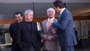 """Lula exige pedido de desculpas e diz que acusação contra Temer precisa de """"provas"""""""