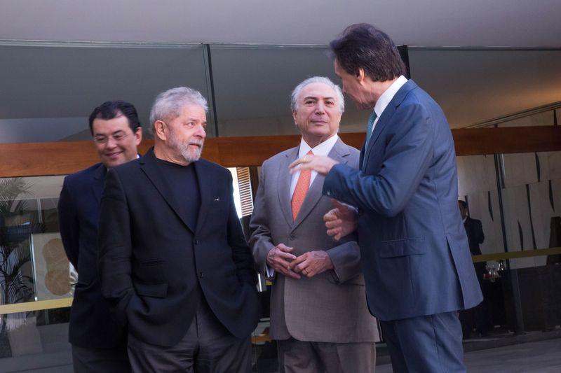 Romerio Cunha/Vice-presidência da República - 12/08/2015